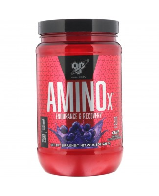 Amino x Endurance And Recovery