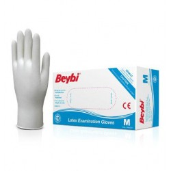 Disposable gloves M
