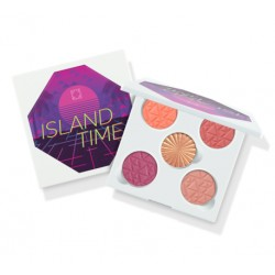 Island Time Face Palette