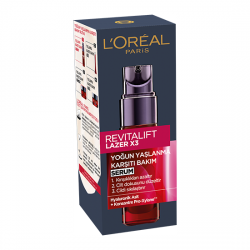 Revitalift Lazer X3 Serum