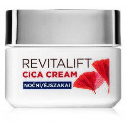 Revitalift Cica Cream Nighte