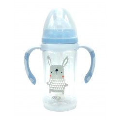 Plastic Bottle 260 ml