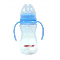 Plastic Bottle 270 ml
