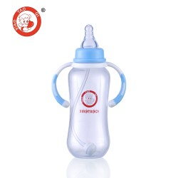 Plastic Bottle 300 ml