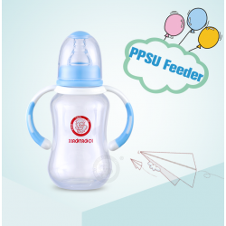 Plastic Bottle 210 ml