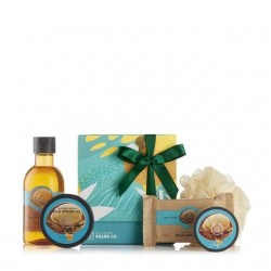 Wild Argan Oil Essential Selection
