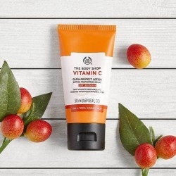 Vitamin C Glow-protect Lotion SPF 30