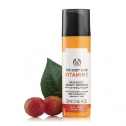 Vitamin C Skin Boost Instant Smoother