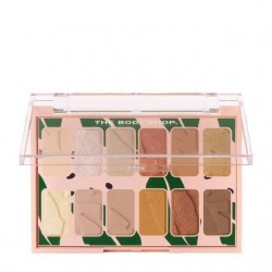 Own Your Naturals Eye shadow Palettes