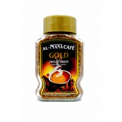 Al-Nana Cafe Gold 100g