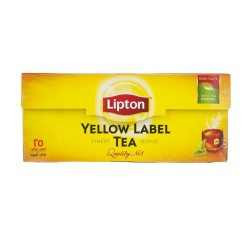 Lipton red tea 25 bags