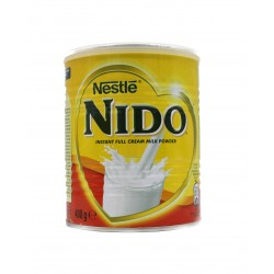 Nido Instant Full Cream