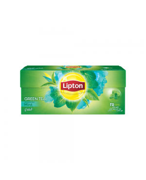 Shahi Lipton green with mint flavor