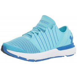Under Armour Women's Speedform Venetian Blue