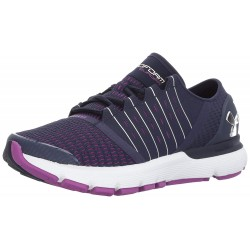 Under Armour Women's Speedform Midnight Navy