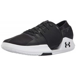 Under Armour Men's Speedform AMP Black