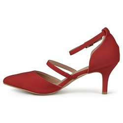 Brinley Co Women's chaney Red