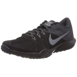 Nike Men's Retaliation Metallic Cool Grey