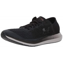Under Armour Men's Threadborne Anthracite Black