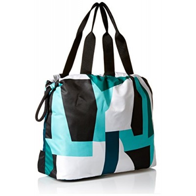 Under Armour Women's Cinch Printed Tote Bag Bag