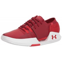 Under Armour Men's Speedform AMP Rapture Red