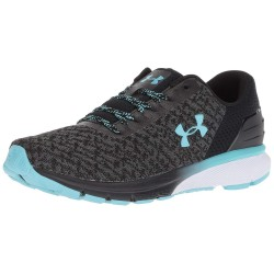 Under Armour Women's Charged Escape 2 Black Graphite