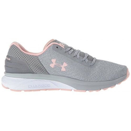 Under Armour Women's Charged Escape 2 Steel