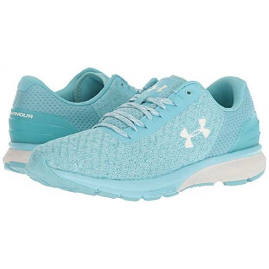 Under Armour Women's Charged Escape Seaport