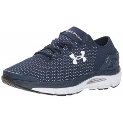 Under Armour Men's Speedform Intake Academy White