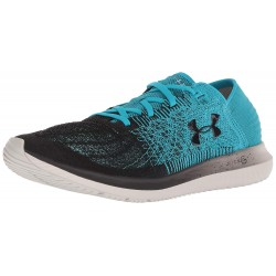 Under Armour Men's Threadborne Deceit Ghost Gray