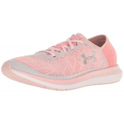 Under Armour Women's Threadborne  Flushed Pink