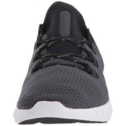 Under Armour Men's HOVR SLK Black White