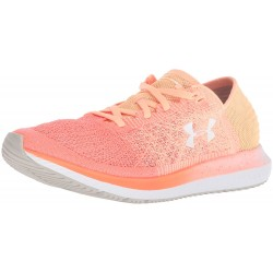 Under Armour Women's Threadborne Peach Horizon