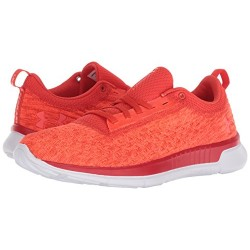 Under Armour Women's Lightning Radio Red