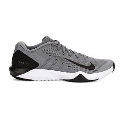 Nike Men's Retaliation Black wolf Grey