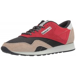 Reebok Men's Classic Nylon Primal Red