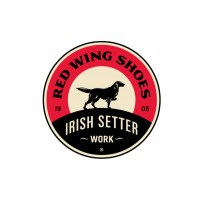 Red Wing Shoes Irish
