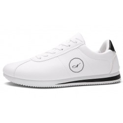 Nafo Fashion Shoes White